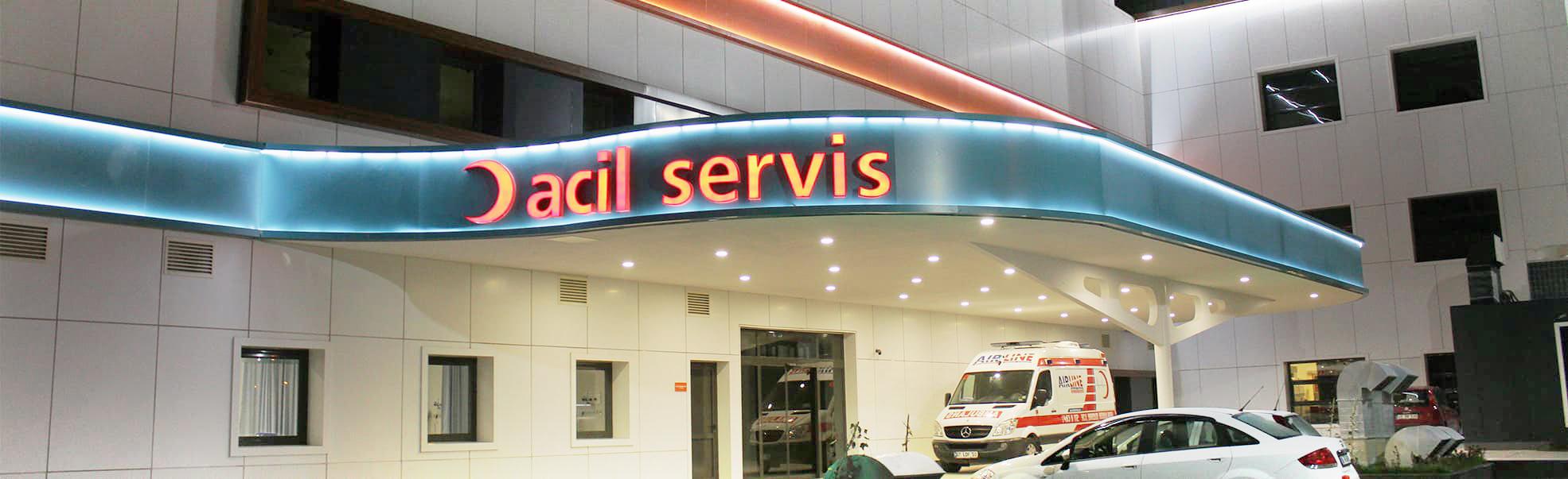 Acil Servis