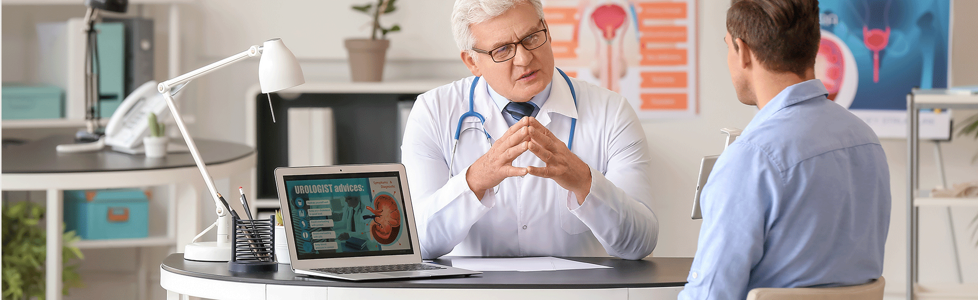 Üroloji Kliniği