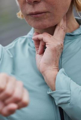 Nabzınız Sağlığınızın Önemli Bir Göstergesidir