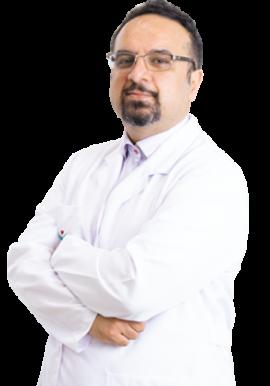 Uzm. Dr. Afşin Dejakam