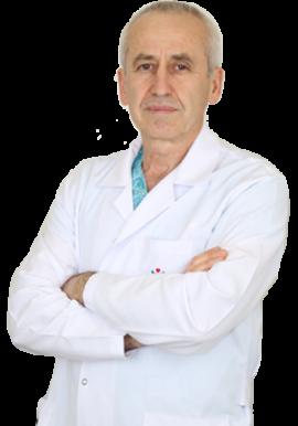 Uzm. Dr. Atilla Çevik