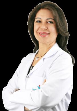 Uzm. Dr. Ayda Haksever