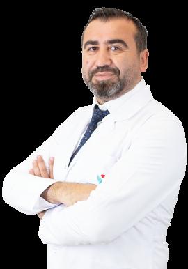 Op. Dr. Bilgin Öztürk