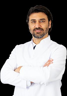 Op. Dr. Burak Kocagözoğlu