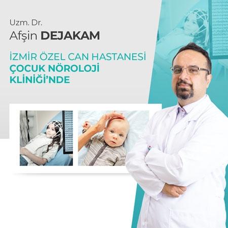 Çocuk Nöroloji Kliniğimiz Hizmetinizde