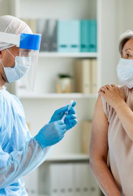 Covid-19 Aşıları Zararlı Mı?