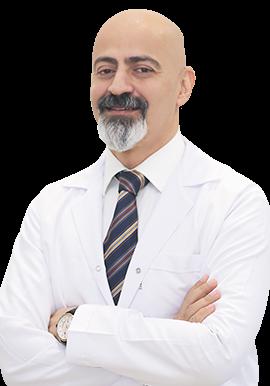 Op. Dr. Cüneyt Çiftdoğan