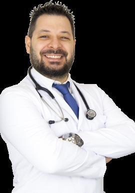 Uzm. Dr. Erdem Gümüş