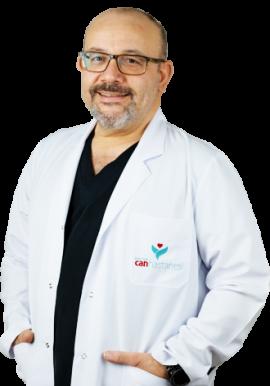 Uzm. Dr. Hasan Yurday Çetin