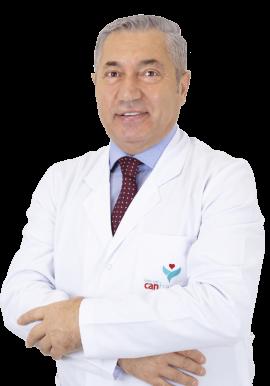 Uzm. Dr. İsmet Alan