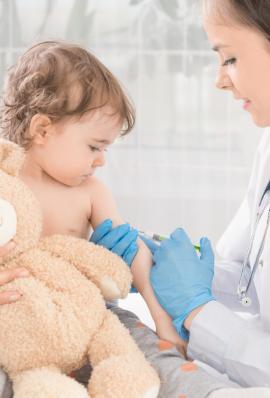 Pediatride Menenjit Aşısının Önemi
