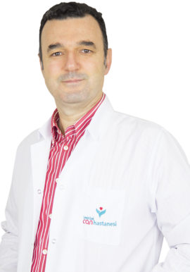 Uzm. Dr. Mustafa İsmet Türkmen