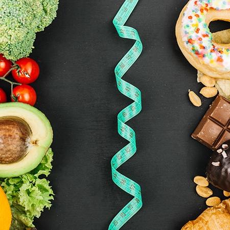 Çağımızın Hastalığı: Obezite