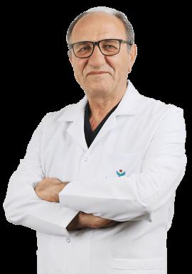 Op. Dr. Bayram Mavuşoğlu