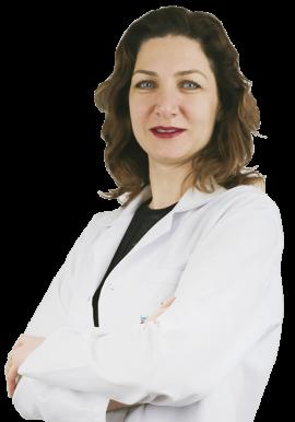 Uzm. Dr. Özgül Çınar