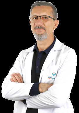 Prof. Dr. Ali Vefa Yücetürk