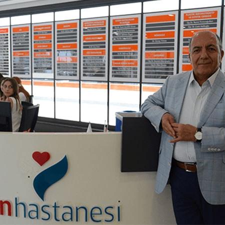 Kent Hazır Olursa İzmir Sağlık Turizminde Uçar