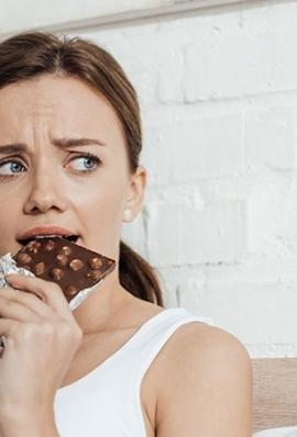 Stres Yeme Alışkanlıklarımızı Nasıl Etkiliyor?