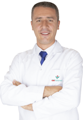 Doç. Dr. Mehmet Şükrü Budak