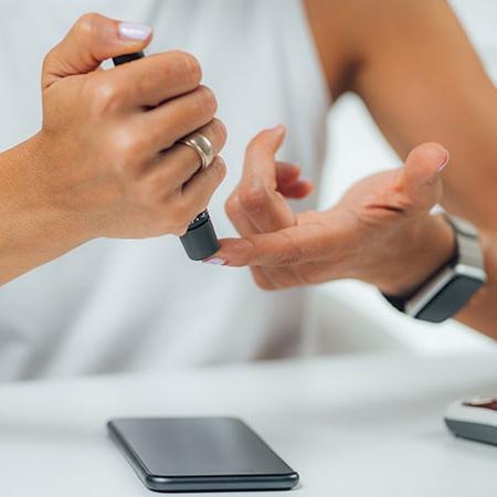 Tip 2 Diyabetin Ameliyatla Tedavisi