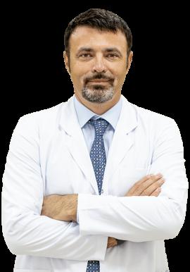 Uzm. Dr. Turgut Yılmaz