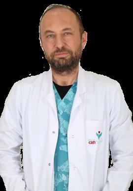 Uzm. Dr. Barış Bilgiç