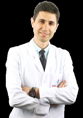 Uzm. Dr. Anar Sadıgov